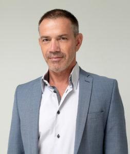 David Barbion Hypnothérapeute